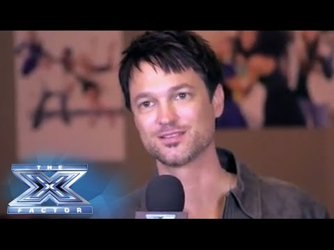 The Exit Interview: Jeff Gutt - THE X FACTOR USA 2013 - The X Factor USA  - rx-q_66GRbc -