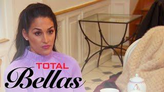 Nikki Bella Reveals John Cena's Wedding Must-Have   Total Bellas   E!