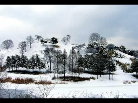 [노래모음] 겨울에 듣기 좋은 노래모음, 겨울 노래모음 40곡