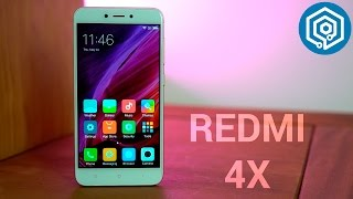 Video Xiaomi Redmi 4X rx9p4tb3JQs