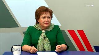 Свободный диалог с Тамарой Каличкиной