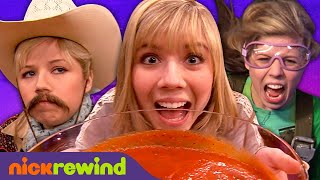 97 Best Sam Moments From Every Episode of iCarly 🧈🧦   NickRewind