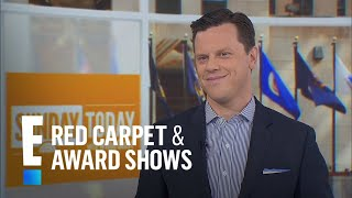 "Willie Geist Wants Jay-Z & Beyonce on ""Sunday Today"" 
