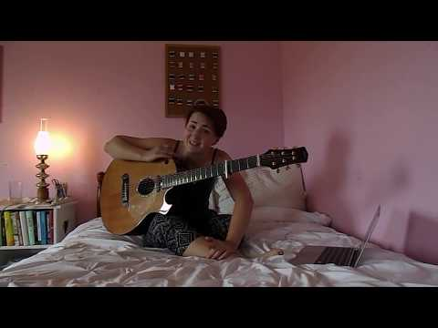 HOW TO WRITE AN ED SHEERAN SONG IN LESS THAN AN HOUR!
