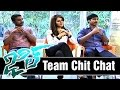 V6 - Special Chit Chat with Jil movie team..