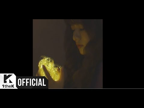 [MV] Lucia(심규선) _ Song Of Candle Dripping(촛농의 노래)