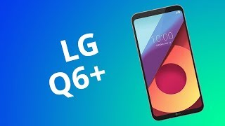 Video LG Q6 Plus rxPCnOh7m_w