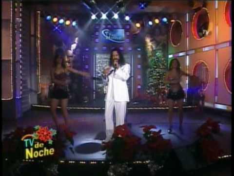 DOBLE DEL BUKI EN LA FINAL DE GRANDES IMITADORES 1ª TEMP. TV DE NOCHE/ JOHNNY MARYEL