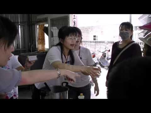 環保講師: 蔡麗雪老師   楊雅惠老師 蔡麗卿老師 (案山社區)