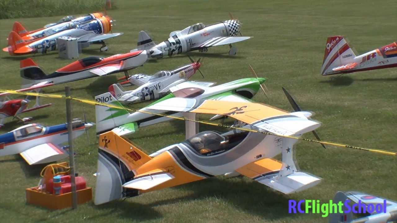Rc Fly In Sky Ranch 3d Flying Barn Stormers Rc Planes
