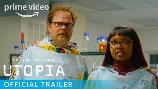 Utopia 2020 Amazon Prime Web Series
