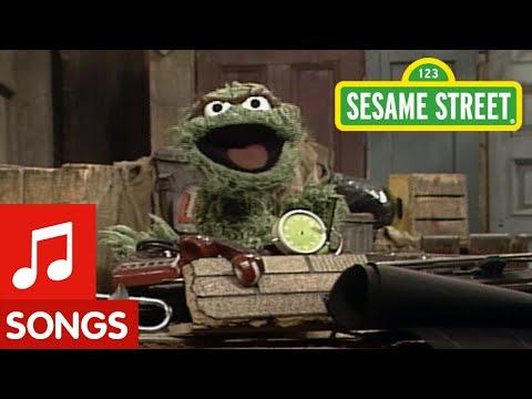 Baixar Sesame Street: I Love Trash