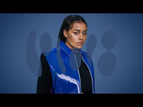 Lil Halima - Hold Me | A COLORS SHOW