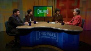 KQED This Week: October 28, 2011