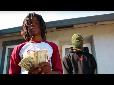 OMB Peezy - The Hard Way [Official Video]