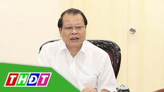 Xem xét kỷ luật nguyên Phó Thủ tướng Vũ Văn Ninh | THDT