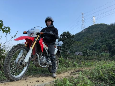 VIETNAM MOTORBIKE TOURS FROM HANOI - NORTH VIETNAM BY MOTORCYCLE