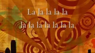 Around The World (la la la la la) - ATC- Lyrics