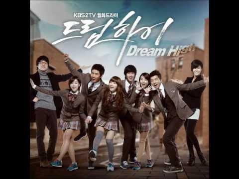 01 드림하이 - (Dream High/드림하이 OST)