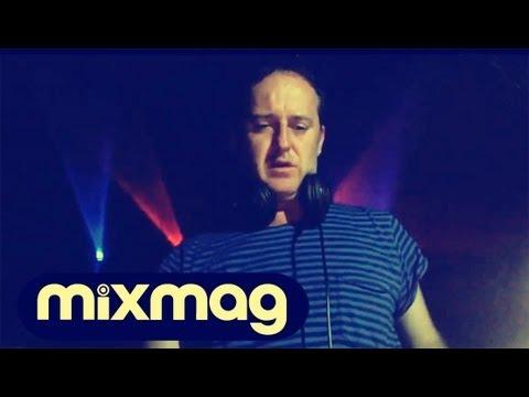 SASHA epic 90min set @ Mixmag Live