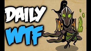 Dota 2 Daily WTF - Both is Good