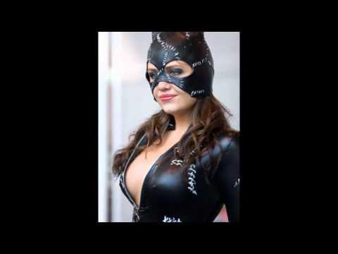 Cherry Laine- Catch The Cat