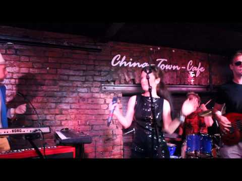 Муха - Микрофон + Крэкс-Пэкс-Фэкс live 29.06.2013 @ China-Town-Cafe / Mookha-Microphone+Sex