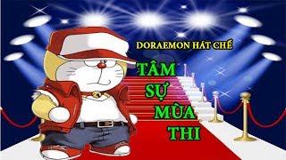 Doraemon hát chế Tâm sự mùa thi