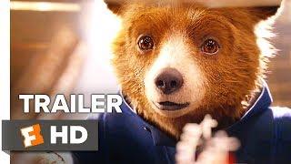 Paddington 2 2017 Movie Trailer