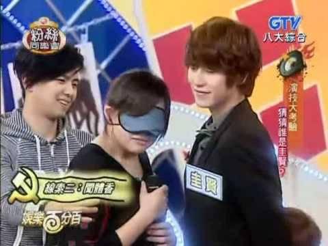 20091218娛百粉絲同樂會 之