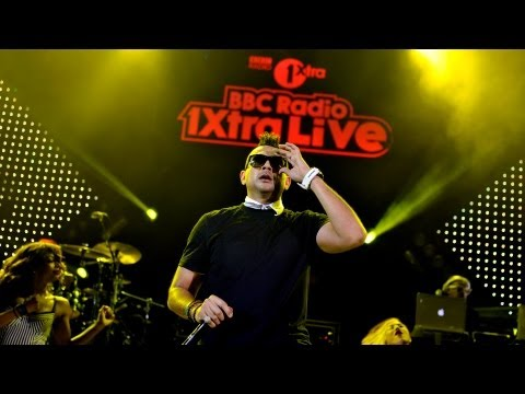 Baixar Sean Paul - Other Side of Love at 1Xtra Live 2013