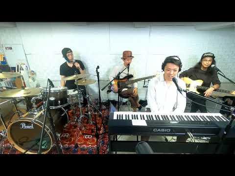 「金魚のジョン」オンエア記念スタジオトーク&ライブ(2020.10.2)