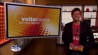 Volle Kanne: Neue Tipps vom Fachmann