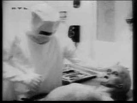 Autopsia dell'Alieno di Rosewell