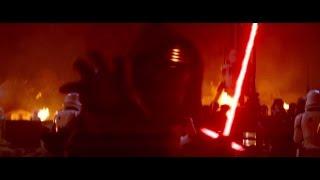 Star wars : le réveil de la force :  bande-annonce finale VOST