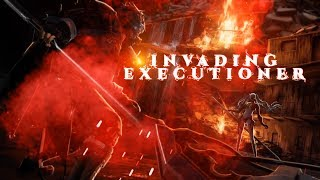 Invading Executioner Boss Trailer preview image