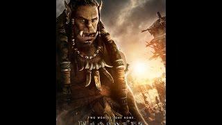 Warcraft 2016 magyar szinkron  teljes film