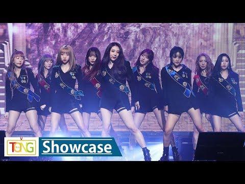 WJSN(우주소녀) 'Dreams come True' Showcase Stage (쇼케이스, 꿈꾸는 마음으로)