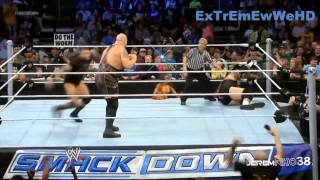 Randy Orton RKO Tribute *HD*