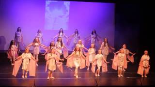Starlight Kids End of Year Show 2015
