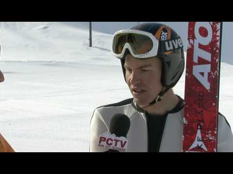 2010 Olympic Preview: Billy Demong - US Nordic Combined ...