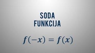 Soda funkcija