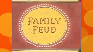 Family Feud (March 10, 1981): Hubert/Neuenschwander