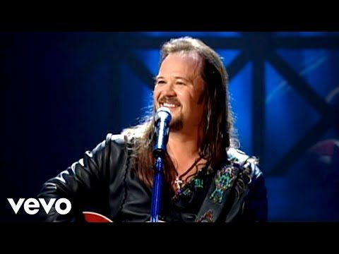 Travis Tritt - Anymore (from Live & Kickin')