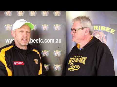 Interview with Head Coach John Lamont