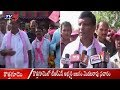 TRS Candidate Jalagam Venkat Rao Election Campaign   TelanganaElections2018   TV5