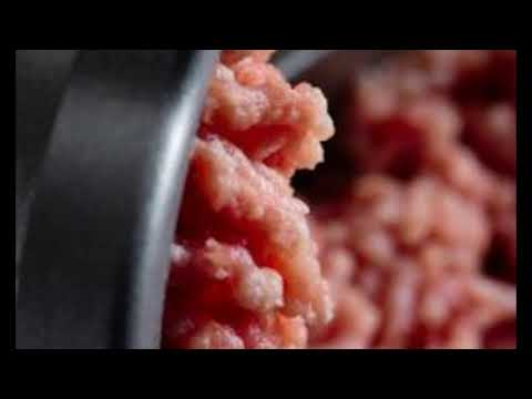 Ground Beef Recalled; E coli Outbreak Hits 10 States