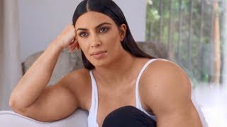 LOL! Kim Kardashian's INSANE Workouts Inspire Hilarious 'Gym Kardashian' Memes