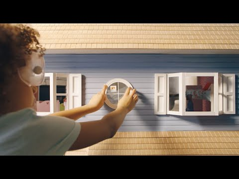 In a first look at one of the advertisements, Andersen aims to connect its homeowner and building trade professional audiences through shared experiences of joy, imagination and wonder.