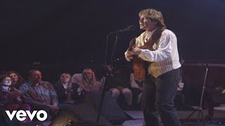 John Denver - The Harder They Fall (from The Wildlife Concert)